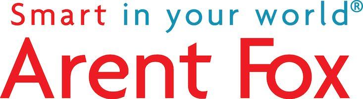 arent fox (Agenda) logo