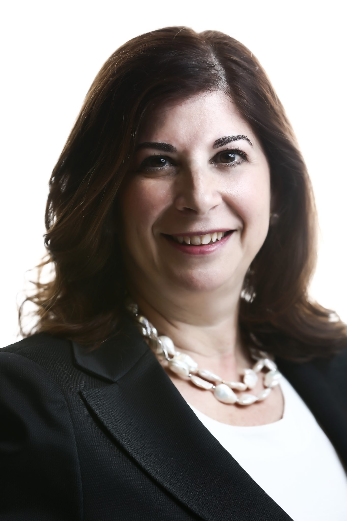 Nancy Laben