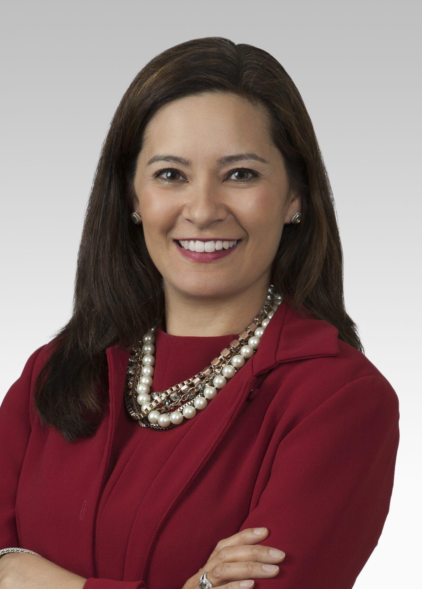 Nerissa Coyle McGinn