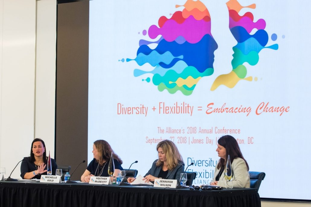 Annual Conference - Diversity and Flexibility Alliance